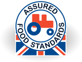 Food Standards Assured Logo